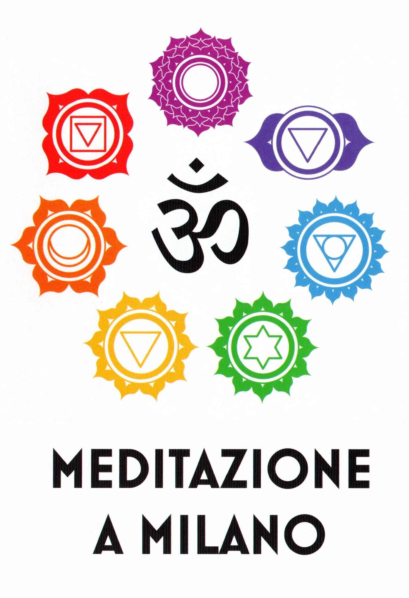 Meditazione a Milano